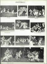 1972 Bell Gardens High School Yearbook Page 146 & 147