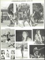 1972 Bell Gardens High School Yearbook Page 148 & 149