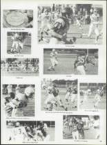 1972 Bell Gardens High School Yearbook Page 150 & 151