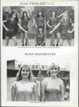 1972 Bell Gardens High School Yearbook Page 158 & 159