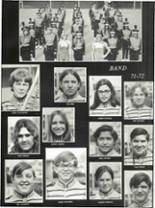 1972 Bell Gardens High School Yearbook Page 160 & 161