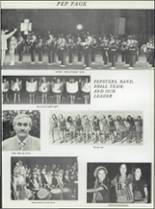 1972 Bell Gardens High School Yearbook Page 162 & 163