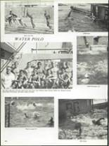 1972 Bell Gardens High School Yearbook Page 164 & 165