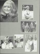 1972 Bell Gardens High School Yearbook Page 166 & 167