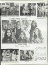 1972 Bell Gardens High School Yearbook Page 168 & 169