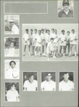 1972 Bell Gardens High School Yearbook Page 170 & 171