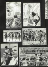 1972 Bell Gardens High School Yearbook Page 176 & 177