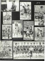 1972 Bell Gardens High School Yearbook Page 180 & 181