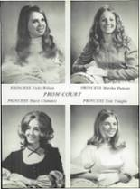 1972 Bell Gardens High School Yearbook Page 182 & 183