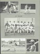 1972 Bell Gardens High School Yearbook Page 186 & 187