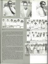 1972 Bell Gardens High School Yearbook Page 188 & 189