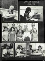 1972 Bell Gardens High School Yearbook Page 194 & 195