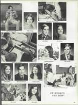 1972 Bell Gardens High School Yearbook Page 198 & 199