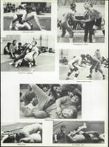 1972 Bell Gardens High School Yearbook Page 200 & 201