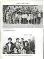 1972 Bell Gardens High School Yearbook Page 202 & 203