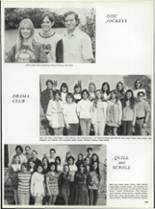 1972 Bell Gardens High School Yearbook Page 206 & 207