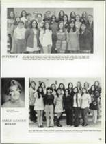 1972 Bell Gardens High School Yearbook Page 208 & 209
