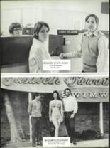 1972 Bell Gardens High School Yearbook Page 212 & 213