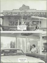 1972 Bell Gardens High School Yearbook Page 214 & 215