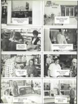 1972 Bell Gardens High School Yearbook Page 216 & 217
