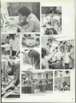 1972 Bell Gardens High School Yearbook Page 222 & 223