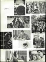1972 Bell Gardens High School Yearbook Page 224 & 225