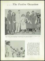 1954 Bates High School Yearbook Page 26 & 27