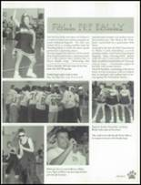 1998 Reseda High School Yearbook Page 20 & 21