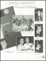1998 Reseda High School Yearbook Page 26 & 27