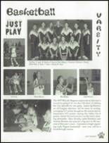 1998 Reseda High School Yearbook Page 28 & 29