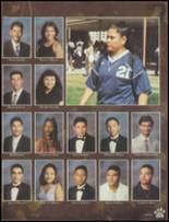 1998 Reseda High School Yearbook Page 38 & 39