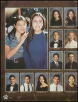 1998 Reseda High School Yearbook Page 50 & 51