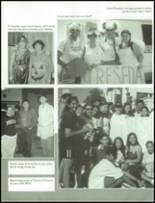 1998 Reseda High School Yearbook Page 62 & 63