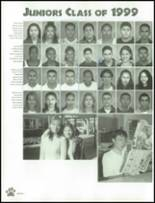 1998 Reseda High School Yearbook Page 72 & 73