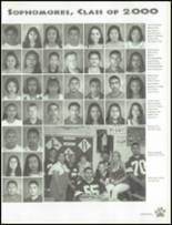 1998 Reseda High School Yearbook Page 88 & 89