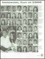 1998 Reseda High School Yearbook Page 96 & 97