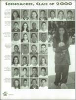 1998 Reseda High School Yearbook Page 98 & 99