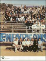 1998 Reseda High School Yearbook Page 108 & 109
