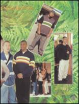 1998 Reseda High School Yearbook Page 112 & 113