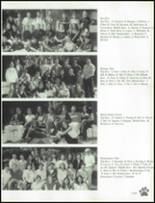 1998 Reseda High School Yearbook Page 124 & 125