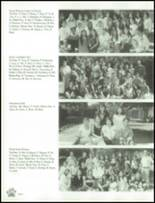 1998 Reseda High School Yearbook Page 126 & 127