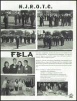1998 Reseda High School Yearbook Page 128 & 129