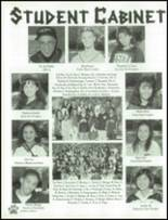 1998 Reseda High School Yearbook Page 130 & 131