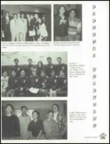 1998 Reseda High School Yearbook Page 132 & 133