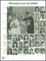 1998 Reseda High School Yearbook Page 136 & 137