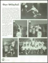 1998 Reseda High School Yearbook Page 156 & 157