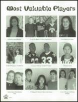 1998 Reseda High School Yearbook Page 162 & 163