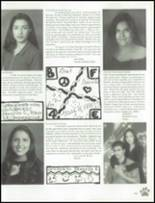 1998 Reseda High School Yearbook Page 164 & 165