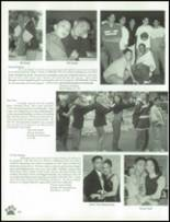 1998 Reseda High School Yearbook Page 166 & 167