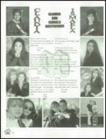 1998 Reseda High School Yearbook Page 168 & 169